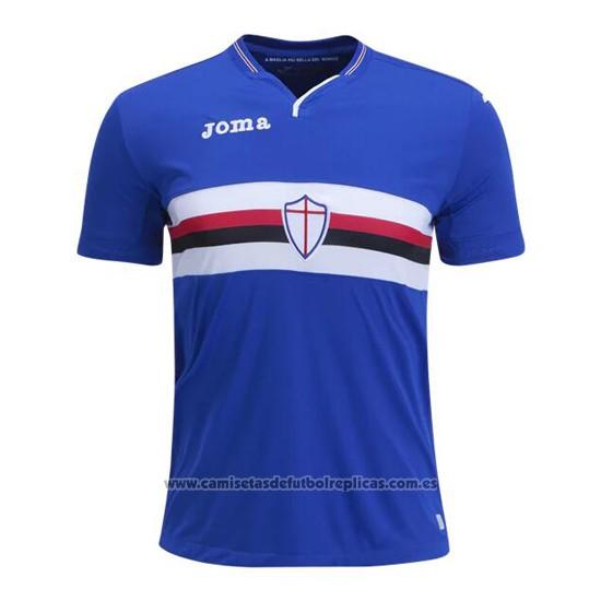Replica camiseta de futbol sampdoria barata 2018