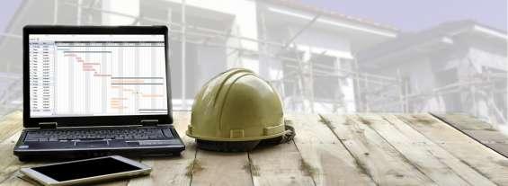 Soluciones de software de programación de construcción personalizada