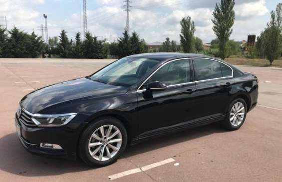 Volkswagen passat 2.0 tdi (bluemotion technology) comfortline