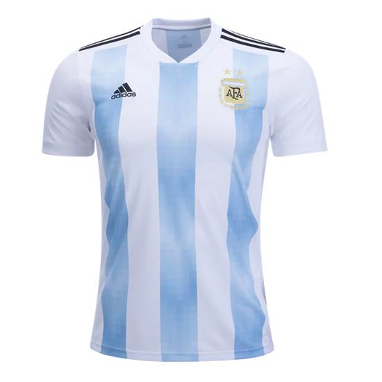 Camiseta argentina primera 2018