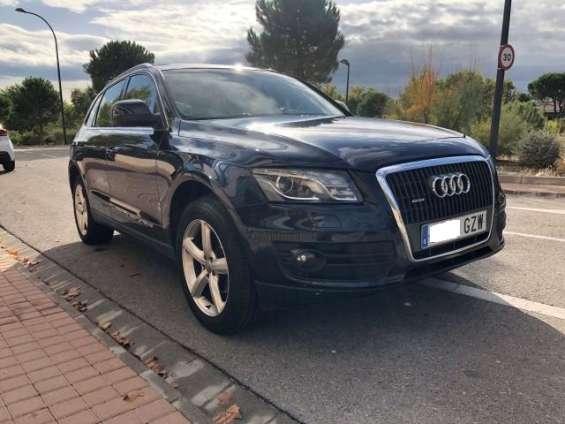 Audi q5 2.0tdi quattro 170 cv