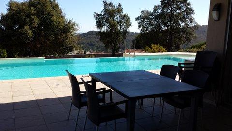 Fotos de Villa de alquiler toda comodidad y piscina para sus vacaciones en francia 4