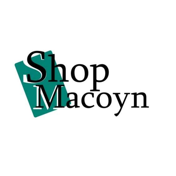 """Tienda online """"shop macoyn"""""""