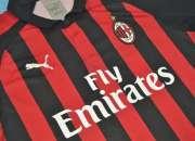 Camiseta AC Milan 1ª 2018-2019