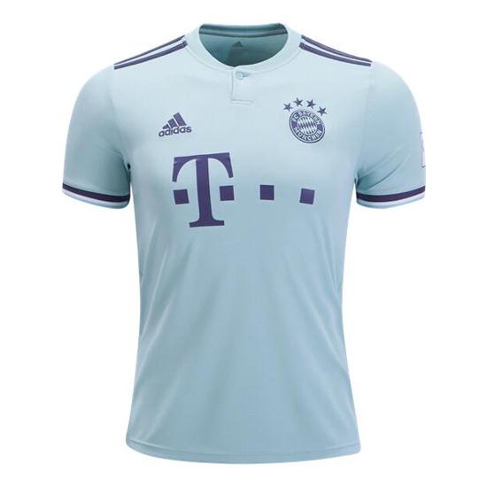 Fotos de Camisetas del bayern munich replicas 2018 2019 2
