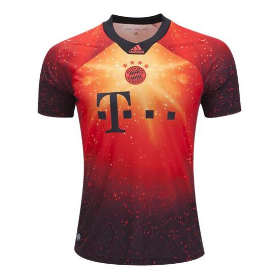 Camisetas del bayern munich replicas 2018 2019