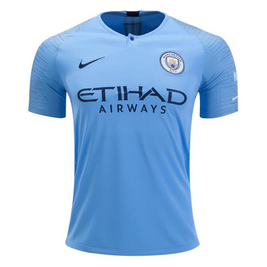 Camisetas del manchester city replicas 2018 2019