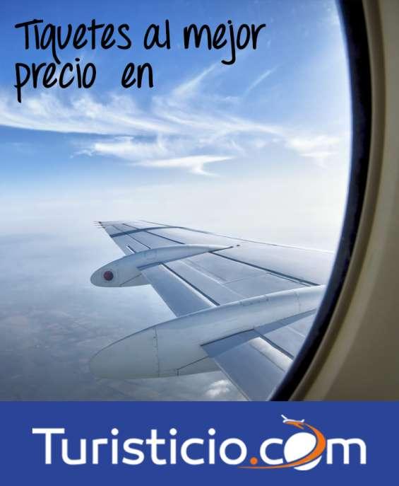 Fotos de Agencia de viajes turisticio com 4