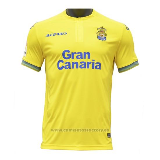 Camiseta del las palmas replica y barata 2018 2019