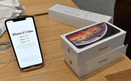 Apple iphone x s max 512gb
