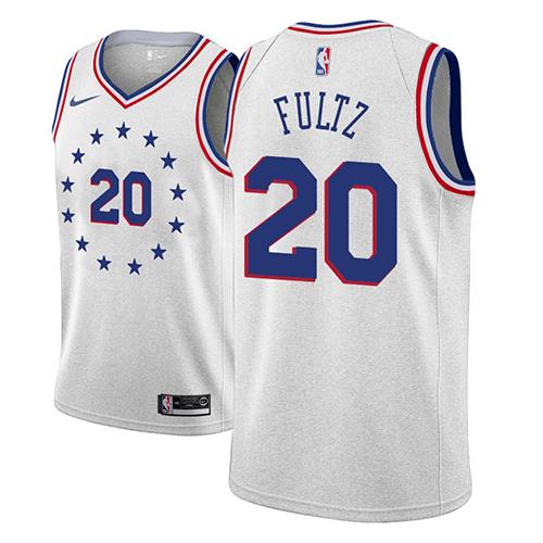Fotos de Camiseta philadelphia 76ers tienda online 3
