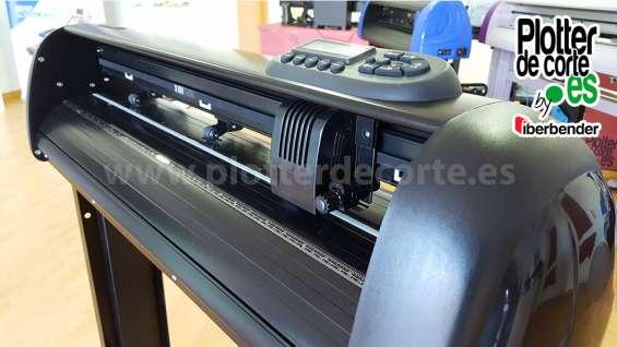 Fotos de Refine cc720 plotter de corte con laser de posicionamiento lapos corte de contor 6