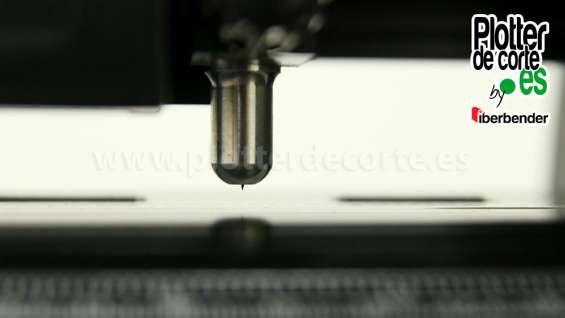 Fotos de Refine cc720 plotter de corte con laser de posicionamiento lapos corte de contor 8