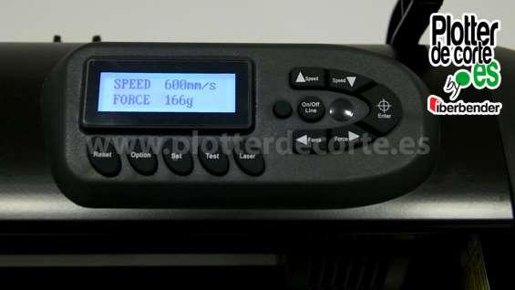 Fotos de Refine cc720 plotter de corte con laser de posicionamiento lapos corte de contor 10