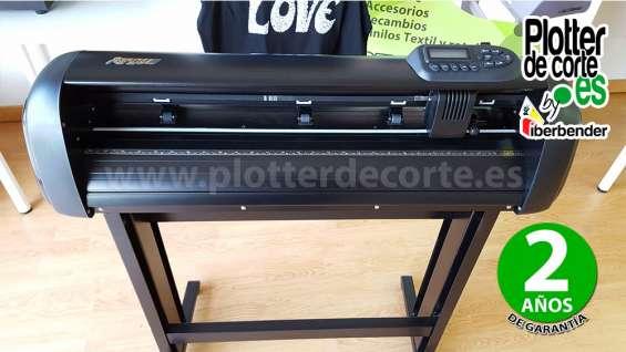 Fotos de Refine cc720 plotter de corte con laser de posicionamiento lapos corte de contor 2