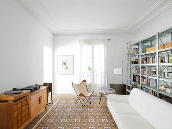 Ah apartments alquiler apartamentos en barcelona y alrededores alquiler larga duración