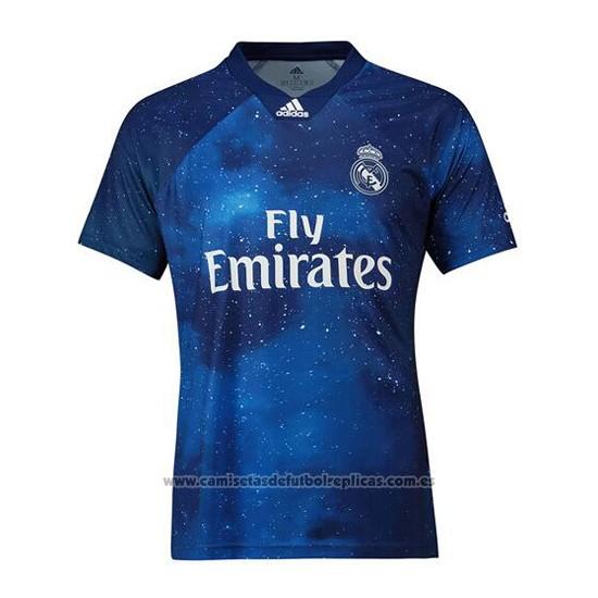 Replica camiseta de futbol real madrid barata 2019 2020