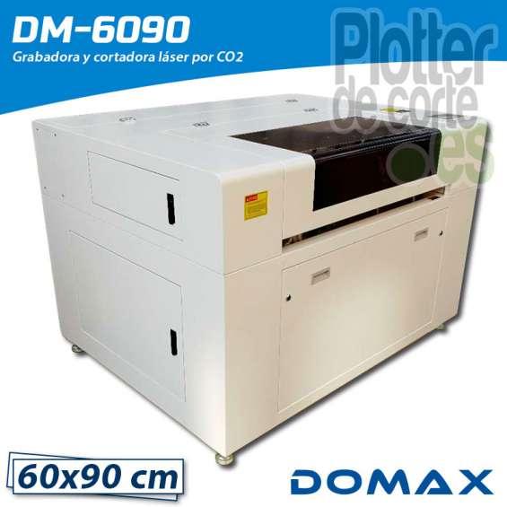 Maquina laser 60x90 cm sistema co2 corte y grabado profesional oferta limitada