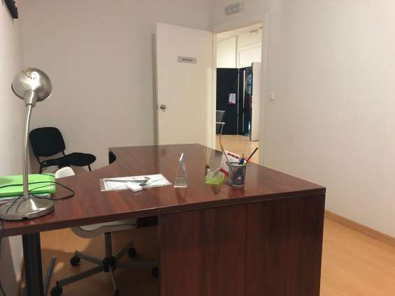 Alquiler despacho/gabinete