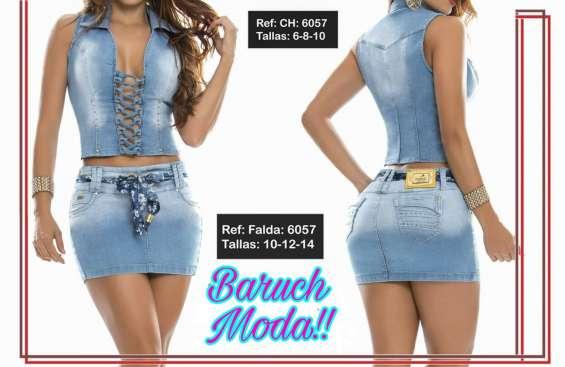 Baruch, nuevos modelos y estilos
