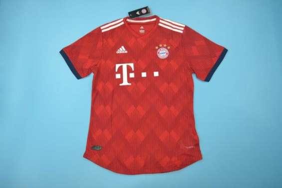 Camiseta bayern munich primera 2018-2019