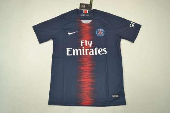 Camiseta paris saint-germain primera 2018-2019
