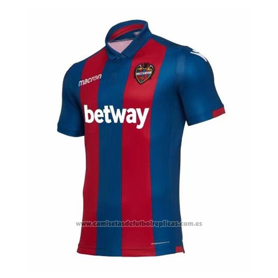 Fotos de Replica camiseta de futbol levante barata 2019 1