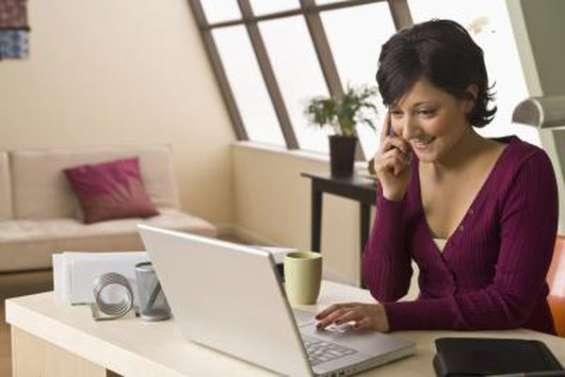 Empresa dedicada a la gestión de páginas web, necesita un administrativo/comercial con francés nativo