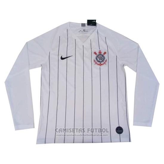 Fotos de Nueva camisetas de futbol corinthians baratas 2019 2020 3