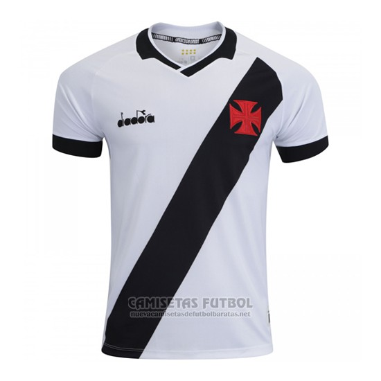 Nueva camisetas de futbol cr vasco da gama baratas