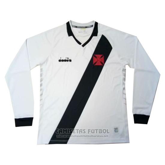 Fotos de Nueva camisetas de futbol cr vasco da gama baratas 2