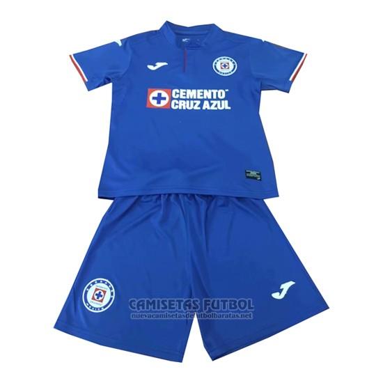 Fotos de Nueva camisetas de futbol cruz azul baratas 2019 2020 3