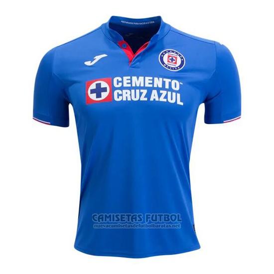 Fotos de Nueva camisetas de futbol cruz azul baratas 2019 2020 1