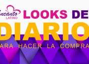 La moda latina llega a España
