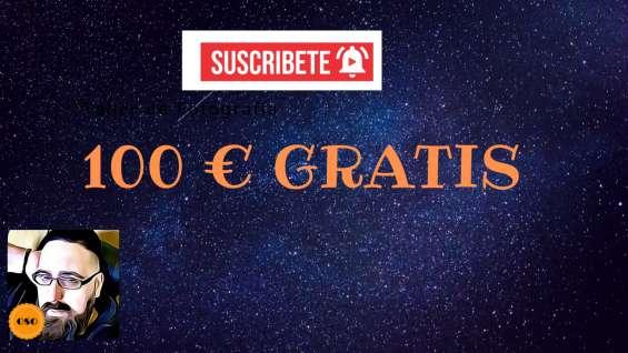 Canal youtube el hombre oso sorteo 100 €