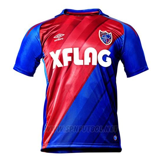 Camiseta fc tokyo 1ª 2019 tailandia