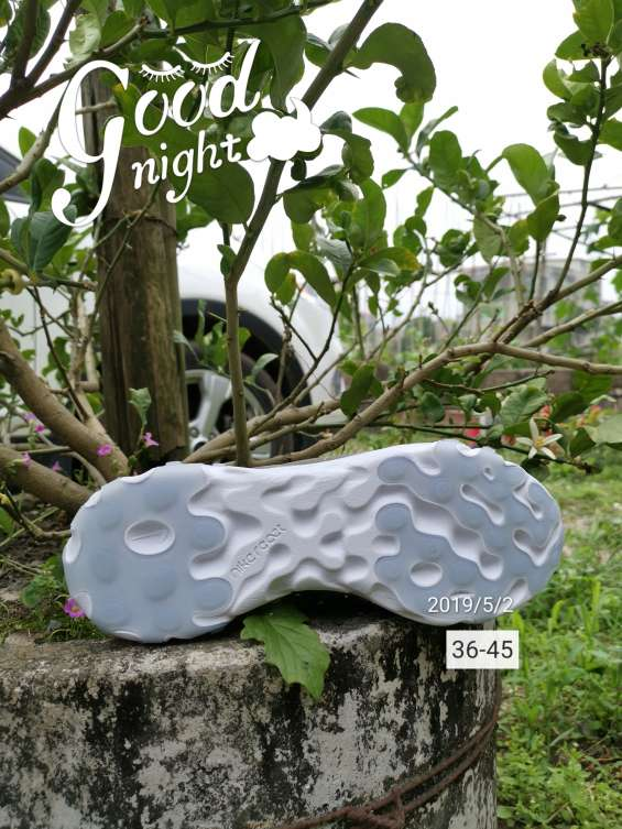 Fotos de Nike react element 87 zapatos 3