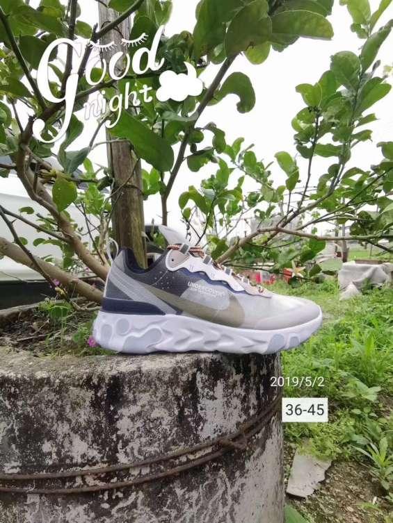 Fotos de Nike react element 87 zapatos 2