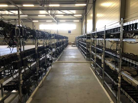 Gpu mining company for sell