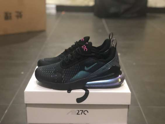 Fotos de Nike air 270 colores diversos 2