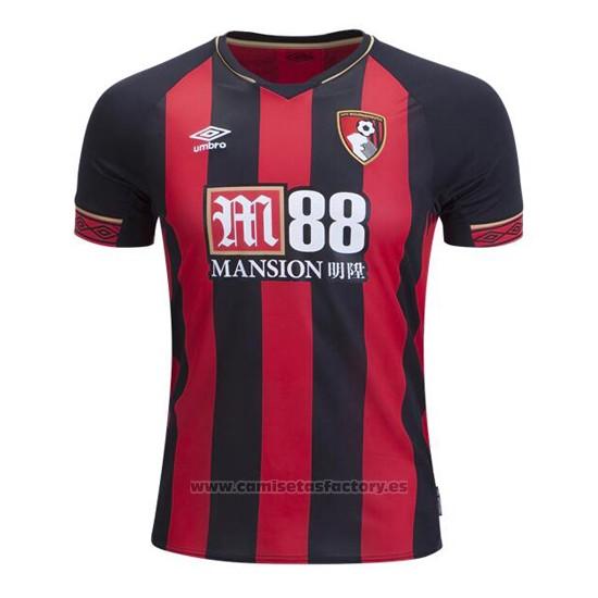Camiseta bournemouth primera 2019 2020
