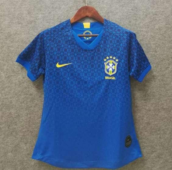 Camiseta brasil segunda 2019