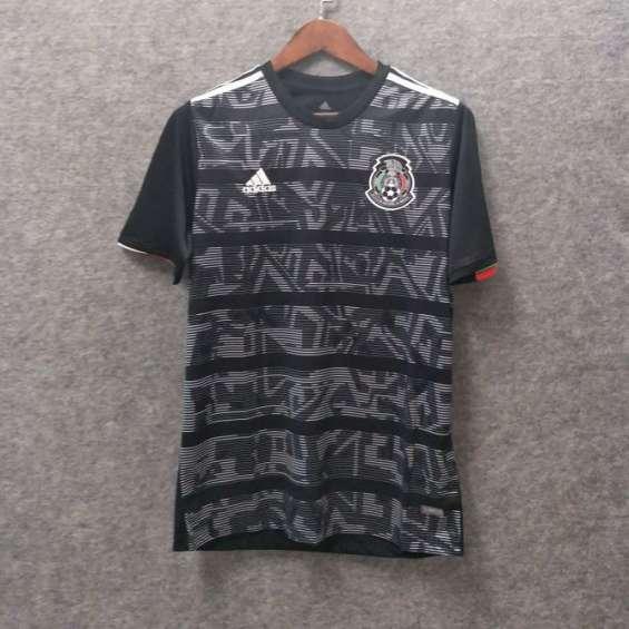 Camiseta mexico primera 2019