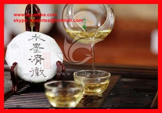 Venta de madrid te puer banzhang y qizi