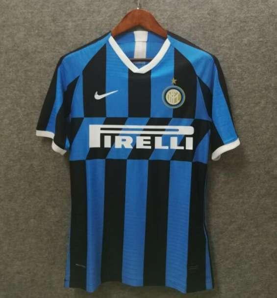 Nueva camisetas inter milan baratas | camisetas futbol baratas replicas