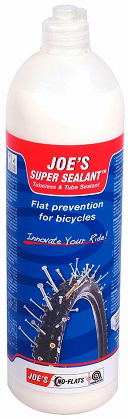 Joe's liquido tubeless 1 ltr.sellador antipinchazos rueda,nuevo
