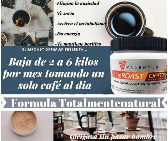 Cafe para adelgazar nueva oportunidad de negocio