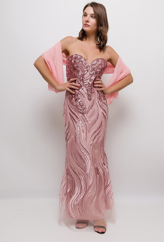 Fotos de Suenm-tienda de vestidos de fiesta 3