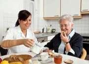 Ofertas de trabajo en residencias de ancianos (269)