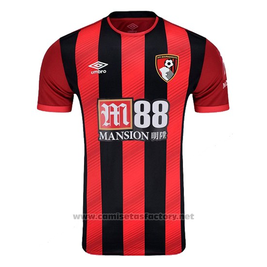 Camiseta del bournemouth replica y barata